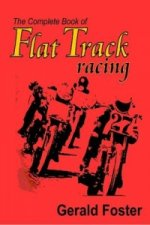 Complete Book of Flat Racing