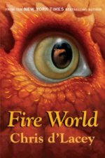 Last Dragon Chronicles: Fire World
