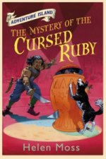 Mystery of the Cursed Ruby