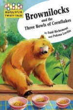 Brownilocks and The Three Bowls of Cornflakes