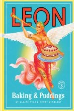 Leon: Baking & Puddings, Have Your Cake and Eat it