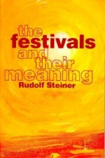 Festivals and Their Meaning