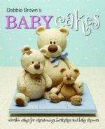 Debbie Brown's Baby Cakes