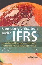 Company Valuation Under IFRS