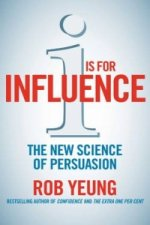 I is for Influence