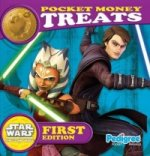Clone Wars Pocket Money Treats Series 1