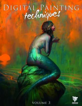Digital Painting Techniques Vol 3