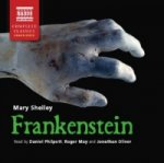 Shelley: Frankenstein (UNABRIDGED)