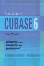 Fast  Guide to Cubase 6