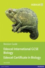 Edexcel International GCSE Biology Revision Guide with Stude