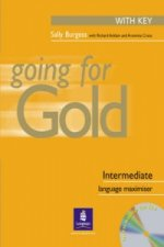 Going for Gold Intermediate Language Maximiser with Key Pack
