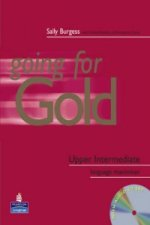 Going for Gold Upper-Intermediate Language Maximiser No Key