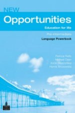 Opportunities Global Pre-Intermediate Language Powerbook NE