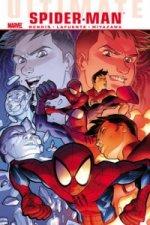 Ultimate Comics Spider-man - Volume 2: Chameleons