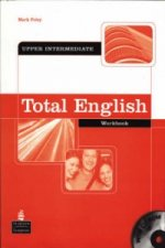 Total English Upper Intermediate Workbook without Key and CD