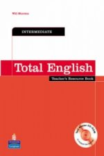 Total English Intermediate Teacher's Resource Book and Test