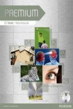 Premium C1 Level Workbook without Key/Multi-Rom Pack