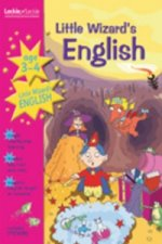 Little Wizard's English