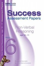 Non-Verbal Reasoning Assessment Papers 10-11