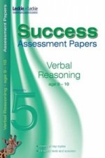 Verbal Reasoning Assessment Papers 9-10