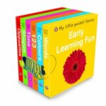 Early Learning Fun Pocket Library