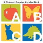 Slide and Surprise Alphabet Book