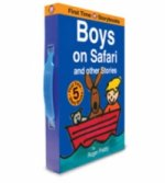 Boys On Safari Slipcase