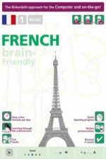 Basic Brain Friendly French 1