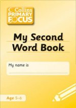 My Second Word Book
