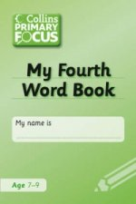 My Fourth Word Book