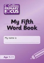 My Fifth Word Book
