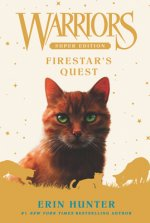 Warriors Super Edition: Firestar's Quest