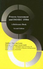 Process Assessment and ISO/IEC 15504