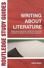 Critical Essay Writing for Literature Students