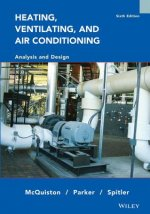 Heating, Ventilating and Air Conditioning