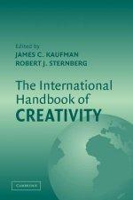 International Handbook of Creativity