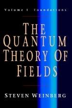 Quantum Theory of Fields 3 Volume Paperback Set