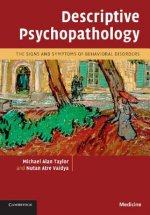Descriptive Psychopathology