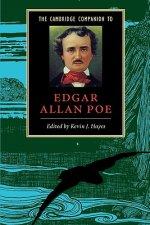 Cambridge Companion to Edgar Allan Poe