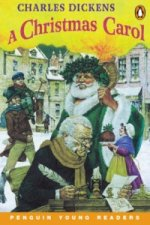 Penguin Young Readers Level 4: A Christmas Carol