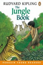 Penguin Young Readers Level 2: the Jungle Book