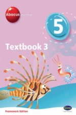 Abacus Evolve Year 5/P6 Textbook 3 Framework Edition