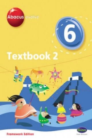 Abacus Evolve Framework Edition Year 6/P7: Textbook 2