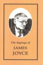 Sayings of James Joyce
