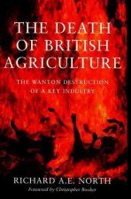 Death of British Agriculture
