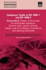 Designers Guide to En 1998-1 and 1998-5. Eurocode 8