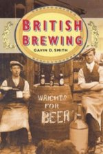 British Brewing in Old Photographs