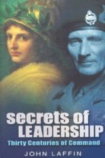 Secrets of Leadership