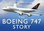 Boeing 747 Story