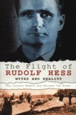 Flight of Rudolf Hess